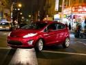 Ford Fiesta 2012 chiếc xe tiện dụng cho cuộc sống năng động