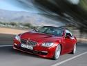 BMW 6 Series coupe 2012: Hiệu quả hơn, thời trang hơn