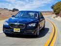 Trải nghiệm cảm giác lái BMW 760Li 2013
