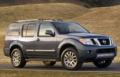 Nissan lại phải triệu hồi gần 15.000 xe đời mới