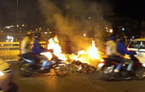Xe máy 2011: Hồi kết buồn của năm nhiều hy vọng