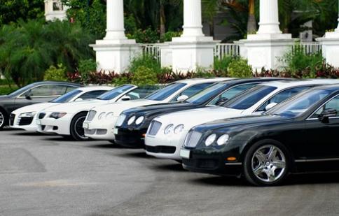 Bentley trở lại sau thời kì khủng hoảng kéo dài