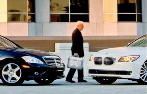 BMW vượt Mercedes tại thị trường Mỹ năm 2011