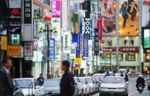 Doanh số bán ôtô Hàn Quốc năm 2011 cao kỷ lục