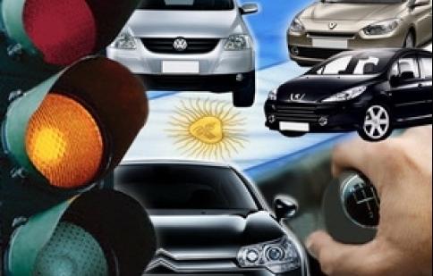"""Ngành chế tạo ôtô Argentina năm 2011 """"được mùa"""""""