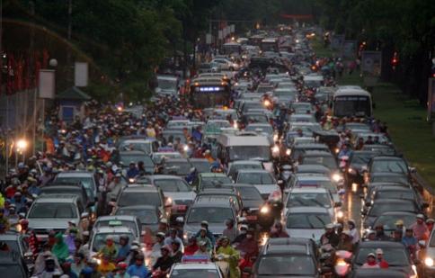 'Thu phí lưu hành xe để đảm bảo công bằng xã hội'