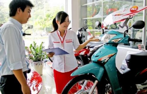 """Tương lai ngành xe máy: """"Ẩn ý"""" của các con số"""