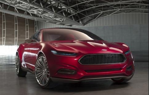 Xe được mong chờ nhất 2012