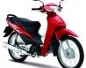 "Honda ""thay áo"" mới cho Wave Anpha"