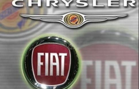 Không có chuyện Fiat sáp nhập Chrysler trước 2015