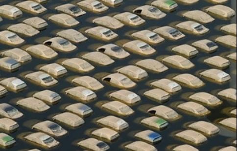 Thái Lan phấn đấu lọt vào Top 10 về sản xuất ôtô