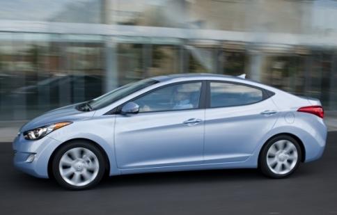 """Hyundai làm """"nức lòng"""" tín đồ bằng mẫu xe 2 cửa"""