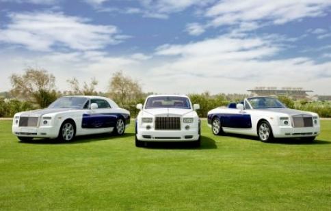 Việt Nam sắp là thị trường mới của Rolls-Royce