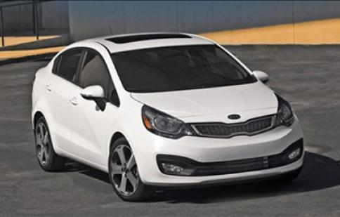 Top những ôtô đời mới rẻ và tiết kiệm xăng đáng mua