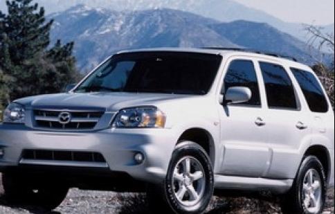 Hãng Mazda báo lỗi hơn 52.000 xe ôtô Tribute SUV
