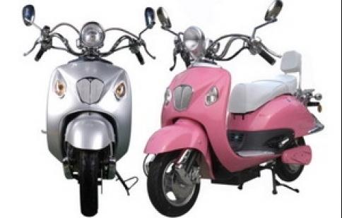 Nhà sản xuất Philippines lo xe máy giá rẻ Trung Quốc