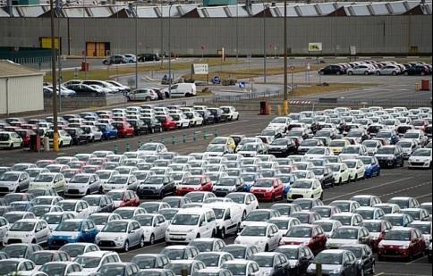 Thị trường ô tô toàn cầu: Lạc quan ở Mỹ, ảm đạm ở châu Âu