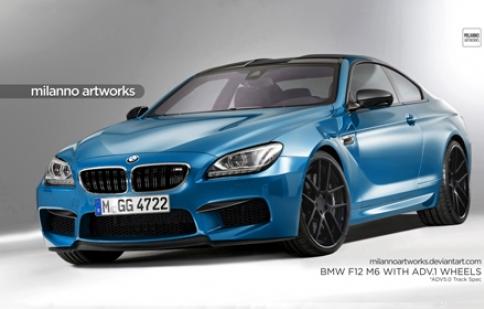 BMW M6 phong cách đặc biệt của Milanno Art