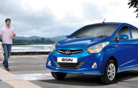 Hyundai Eon sắp cập bến Việt Nam