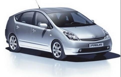 Toyota Prius bán chạy nhất tại thị trường Nhật Bản