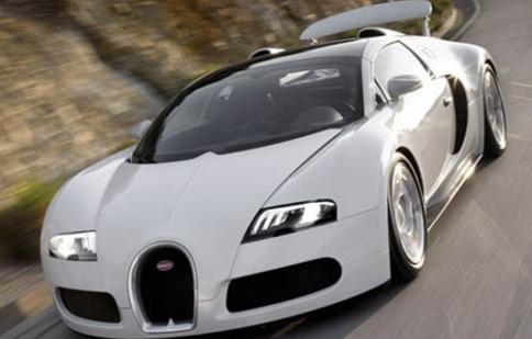 Chiếc Bugatti thứ 2 cập bến Hải Phòng?