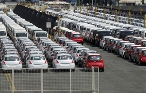 Philippines: Doanh số bán xe nhập khẩu tăng cao