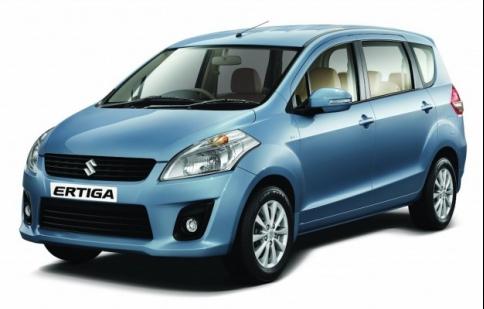 Suzuki Ertiga -