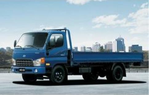 THACO - Trường Hải hỗ trợ 100% phí trước bạ khi mua xe HD65 và HD72