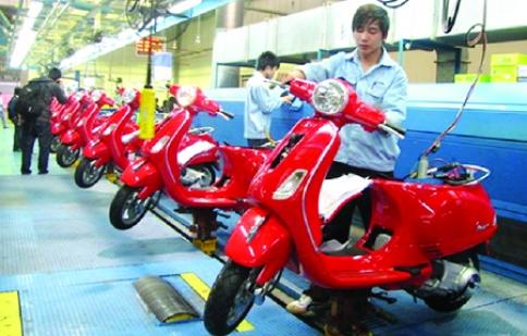 Thị trường xe máy và những việc cần quan tâm