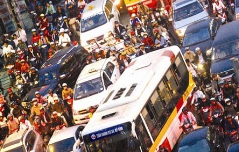 Thủ tướng chỉ đạo việc thu phí ôtô, xe máy