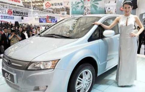 Trung Quốc: 50% lợi nhuận xe hơi thuộc về nước ngoài