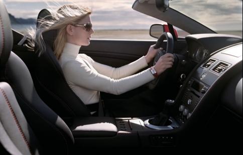 Kinh nghiệm cầm lái cho phụ nữ
