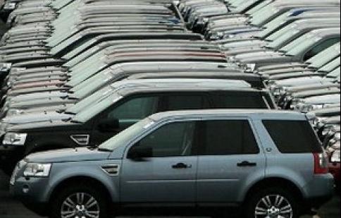Số đợt báo lỗi xe ở Trung Quốc năm qua tăng 55%