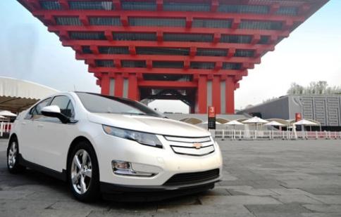 Các hãng xe Mỹ tại Trung Quốc – Tương lai đầy may rủi