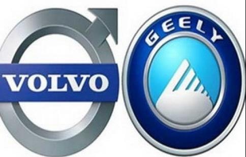 Geely ký thỏa thuận chia sẻ công nghệ với Volvo
