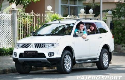Vina Star Motors ra mắt chương trình trải nghiệm cùng Mitsubishi