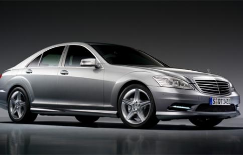 Các hãng xe sang đồng loạt giảm giá ở Trung Quốc