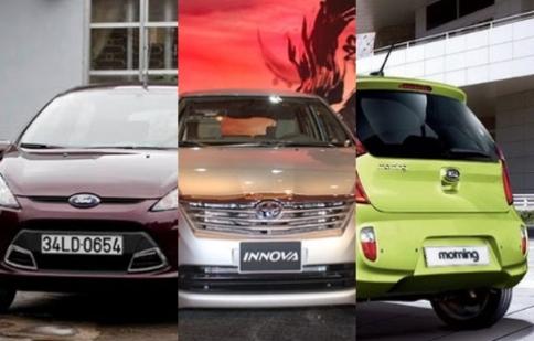 Công nghiệp ô tô Việt Nam: Đi về nơi đâu?