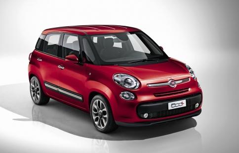 Fiat có thể từ bỏ các dòng xe cỡ lớn