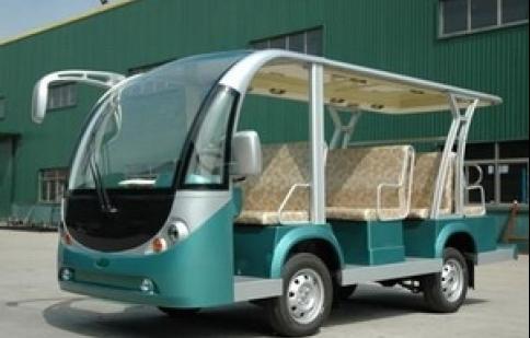 Indonesia sẽ sản xuất xe chạy điện vào đầu năm 2014