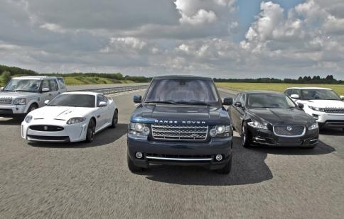 Jaguar Land Rover và Chery thành lập liên doanh