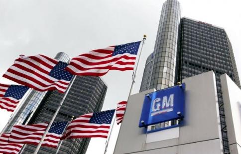 GM đạt kỷ lục doanh số trong tháng 3