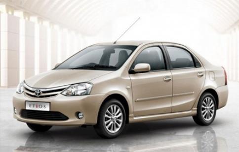 Toyota không sản xuất xe siêu rẻ