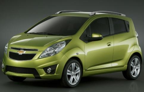 GM Việt Nam hỗ trợ khách hàng mua xe Chevrolet