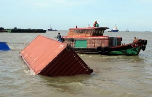 Ôtô Trường Hải bị chìm có được... tái sử dụng?