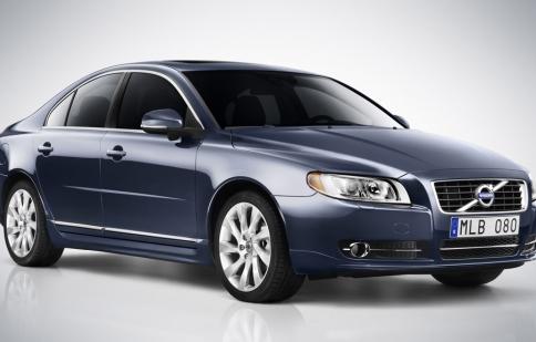 Volvo tập trung vào động cơ 4 xi-lanh