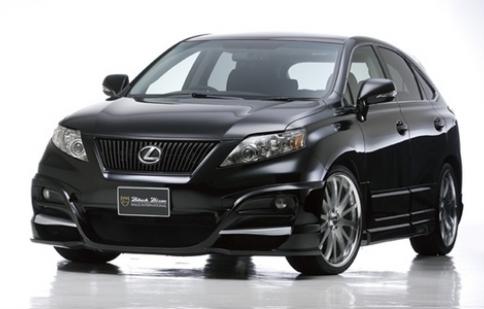 Xem quy trình kiểm tra xe Lexus