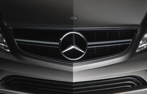 Tin đồn về mẫu SUV GLA của Mercedes