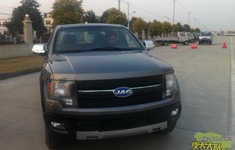 """Ford ngăn chặn F-150 """"nhái"""" sản xuất tại Trung Quốc"""