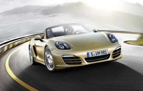 Porsche lãi 528 triệu Euro trong quý I